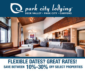 Park City Lodging - Lodging.