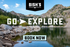 Bish's Utah RV Rentals