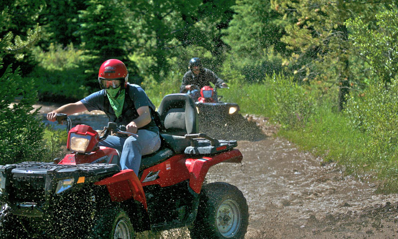 Atv Vail Colorado Nova Guides Tours