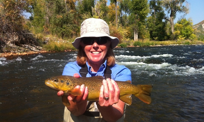 Park City Fly Fishing
