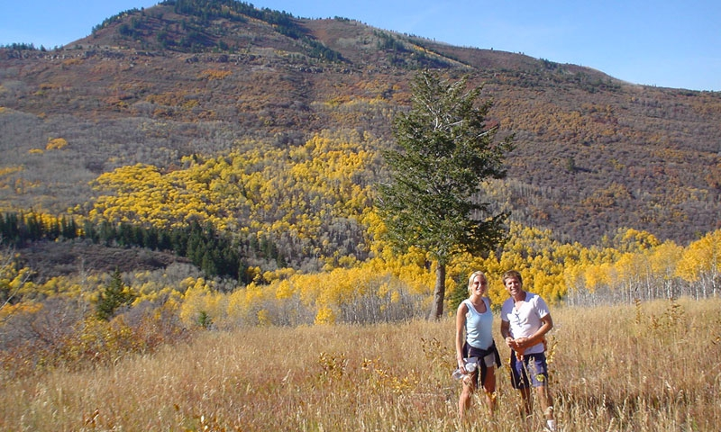 Park City Hiking