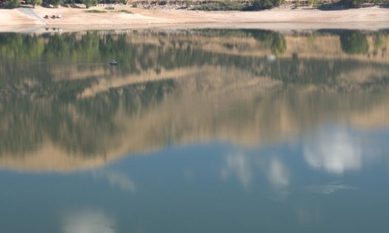 Jordanelle Reservoir Utah Fishing Camping Boating Alltrips