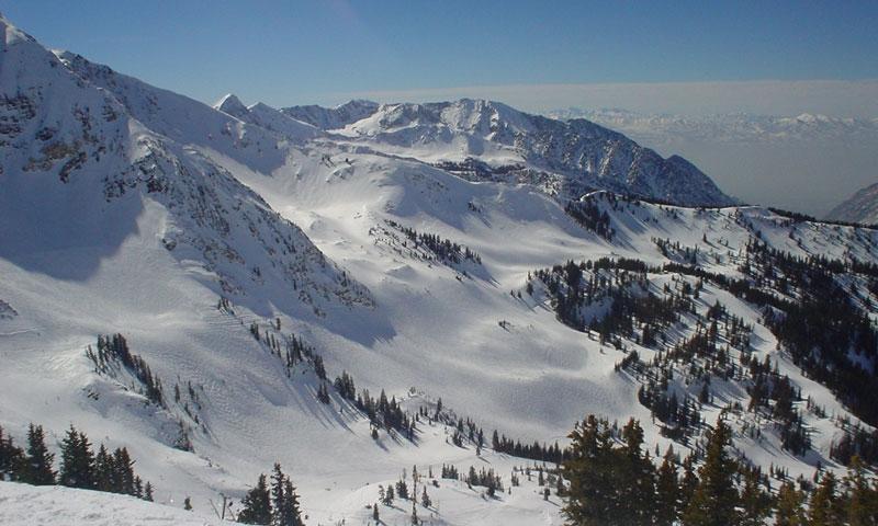 Park City Utah Ski Resorts Skiing Areas Alltrips